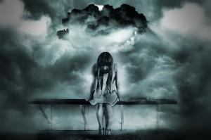 Angst Stress Druck